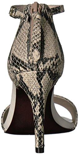 Cole Haan Womens Clara Grand 85mm Heeled Sandal Roccia Snake Print RLNPHk