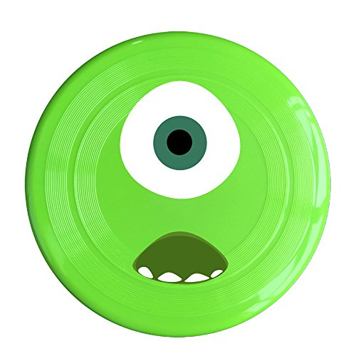 greenday-monsters-eye-high-quality-plastic-ultimate-disc-kellygreen