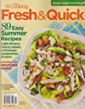 quick cooking 2013 - The Best of Fine Cooking Fresh & Quick 2013 Magazine