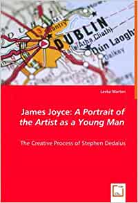 a portrait of stephen dedalus as a young man Portrait of the artist as a young man, james joyce's rebellion against victorian conventions turns 100 the protagonist is named stephen dedalus.