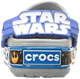 Crocs Kids' Star Wars X-Wing Light-Up Clog