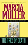 The Tree of Death by Marcia Muller front cover