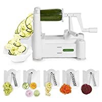 by Spiralizer (10602)  Buy new: $49.99$27.99 2 used & newfrom$27.99