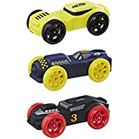 Nerf Nitro Foam Car 3-Pack, Set 4