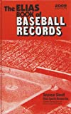 The Elias Book of Baseball Records 2009 Edition, , 0917050118