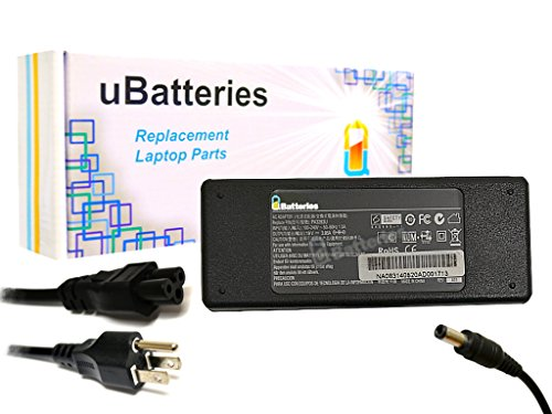 Click to buy UBatteries 75W Laptop AC Adapter Charger Toshiba Satellite A210-ST1616 A215-S4697 A215-S4717 A215-S4737 A215-S4747 A215-S4757 A215-S4767 A215-S4807 A215-S4817 A215-S48171 - 19V - From only $26.95