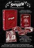 Suspiria - 40 Anniversary Leatherbook Edition  (+ DVD) (+ Bonus-DVD) [Alemania] [Blu-ray]