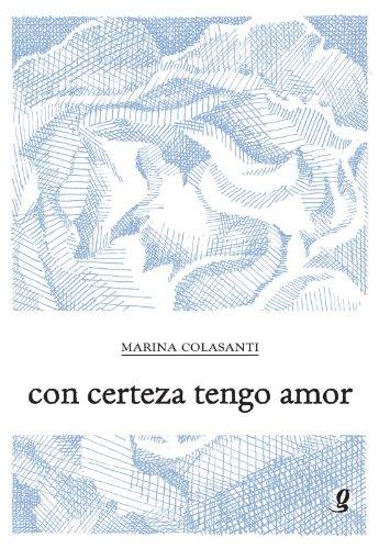 Download CON CERTEZA TENGO AMOR (Spanish Edition) ebook