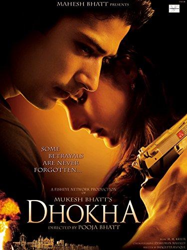 Dhokha (Hindi Outfit)