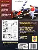 Chevrolet Corvette: 1968 thru 1982, All V8 models, 305, 327, 350, 427 & 454 cu in (Haynes Manuals)