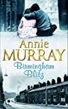 Birmingham Blitz by Annie Murray front cover