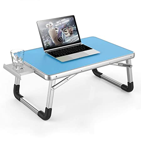 GWFVA Mesa Plegable - Mesa para computadora portátil para Hacer ...