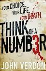 Dormant:Think of a Number par Verdon