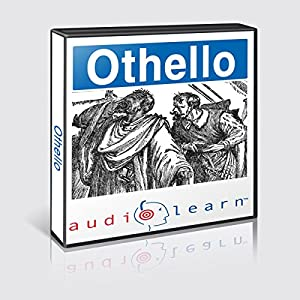 Shakespeare's Othello AudioLearn Follow-Along Manual Audiobook