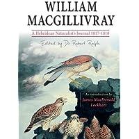William Macgillivray's A Hebridean Naturalist's Journal