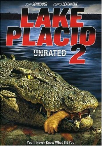 Lake Placid 2 (Unrated)