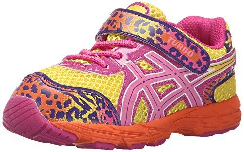 ASICS Turbo TS Girls Running