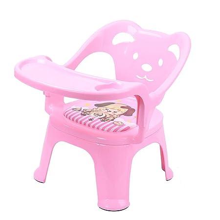 Silla alta para bebé Bebé asiento elevador for niños Trona ...