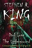 dark love the underground the crossroads series volume 2