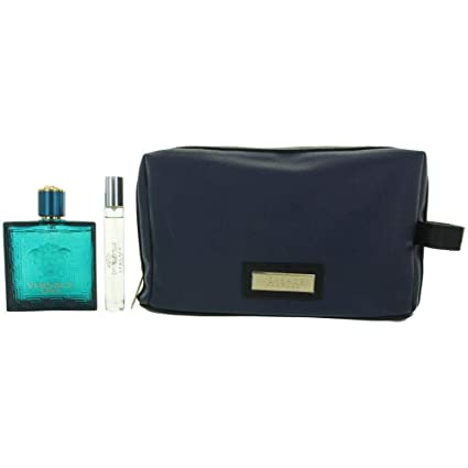 Versace, Set de fragancias para hombres - 1 kit