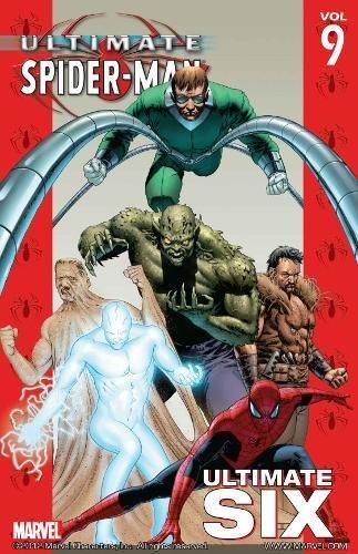 Download Ultimate Spider-Man Vol. 9: Ultimate Six ebook