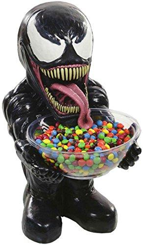 Marvel Universe Venom Candy Bowl Holder (Venom Halloween)