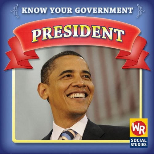 President (Know Your Government) Jacqueline Laks Gorman
