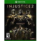 Injustice 2: Legendary Edition - Xbox One