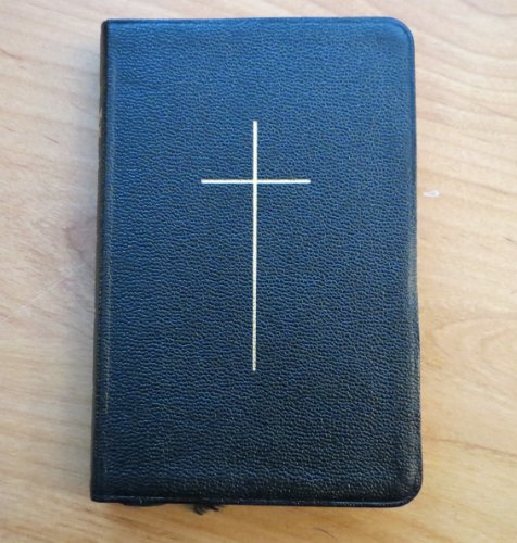 The Book of Common Prayer and Adm of the Sacramens and Other Rites and Ceremonies of the Church - Leatherbound in Original (Leather Bound Box)