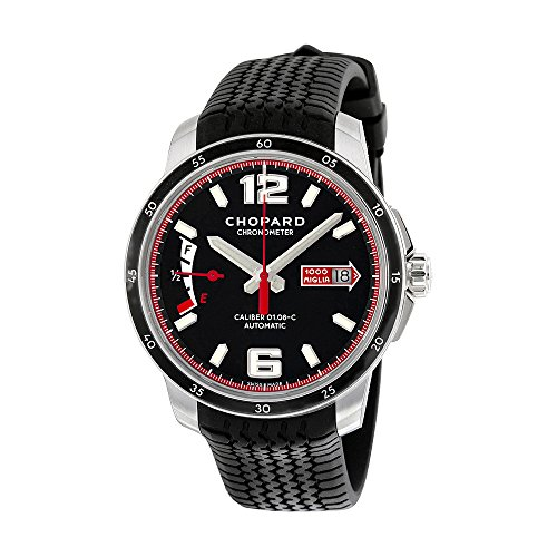 Chopard Mille Miglia Automatic Mens Watch - Miglia Mille Watches Chopard