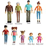 Beverly Hills Doll Collection Sweet Li'l Family