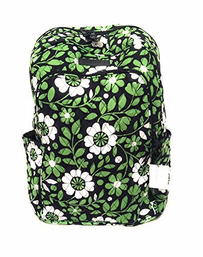 Vera Bradley Laptop Backpack Lucky You