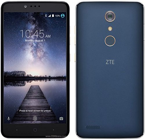ZTE ZMAX PRO Z981 32GB 6'' FHD Display - T-Mobile - (Certified Refurbished) by ZTE (Image #3)