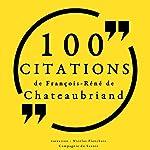 100 citations de François-René de Chateaubriand | François-René de Chateaubriand