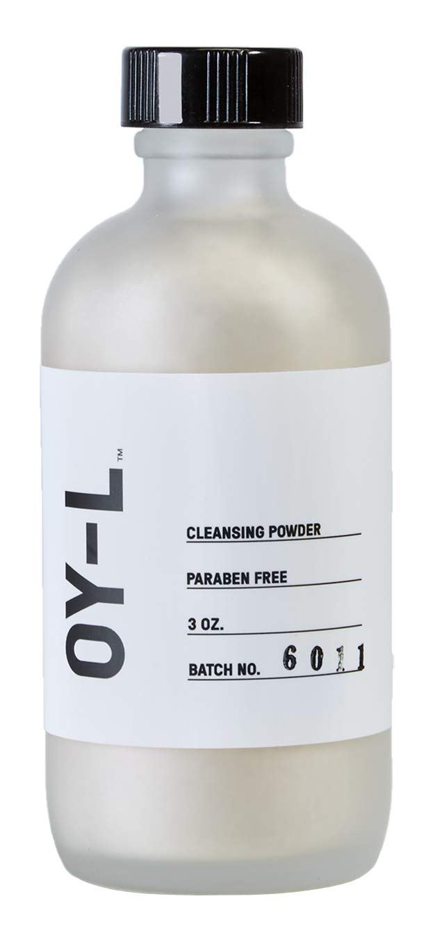 OY-L - Natural Vitamin C Cleansing Powder (3 oz)