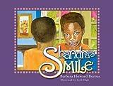 Shandra's Smile, Barbara Burrus, 1577363558