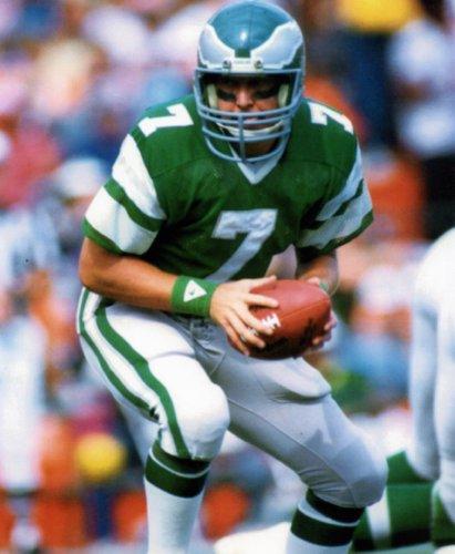 Ron Jaworski Philadelphia Eagles Photo Eagles Ron