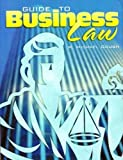 Guide to Business Law 9780787267063