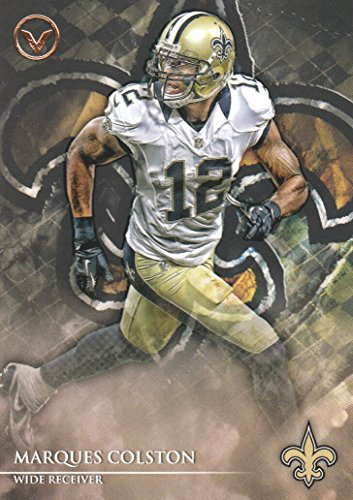 2014 Topps Valor #164 Marques Colston (Marques Colston Card)
