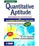 Quantitative Aptitude for CPT: Mathematics and Statistics