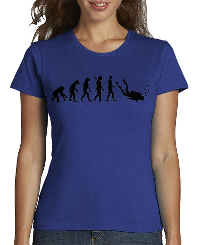 qualit/é sup/érieure Tee Shirt Femme tostadora Tee Shirt /évolution plong/ée