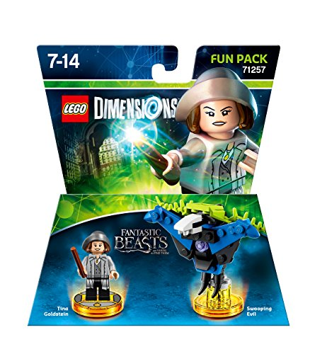 LEGO Dimensions - Fun Pack - Phantastische Tierwesen