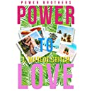 Power To Love (Power Brothers Book 1)
