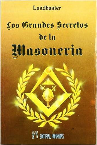 Los Grandes Secretos de La Masoneria