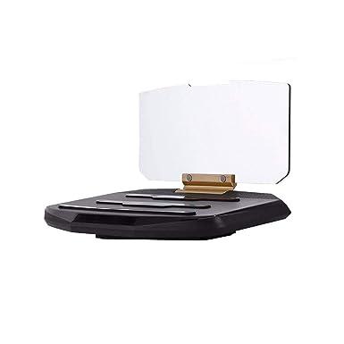 Head Up Display Auto Handy - Display Reflektor Handy - Samsung / iPhone / Huawei - Olixar Universal HUD