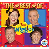 THE BEST OF - THE WIGGLES