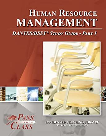 CLEP Test & DANTES Test Study Guides - Pass Your Class!