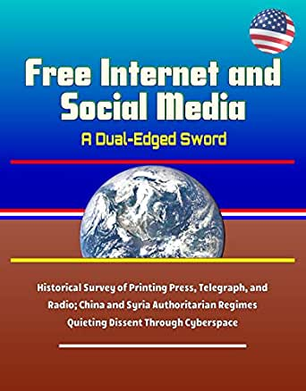 Free Internet and Social Media: A Dual-Edged Sword