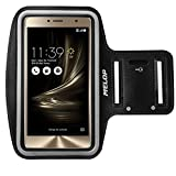 Best Asus MP3 Players - MELOP Armband for ASUS ZenFone V, Zenfone 4 Review