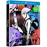 Death Parade: The Complete Series [Blu-ray]